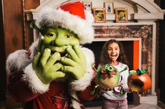 Groupon - Shrek's Adventure London: Exclusive After-Hours Experience with Souvenir Photo and DreamWorks Shop Voucher Off) in London.