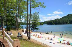 Lake Glenville Is A Hidden Gem Of North Carolina North Carolina Day Trips, North Carolina Lakes, Western North Carolina, North Carolina Mountains, South Carolina, Waxhaw North Carolina, Southern Pines North Carolina, Franklin North Carolina, Franklin Nc