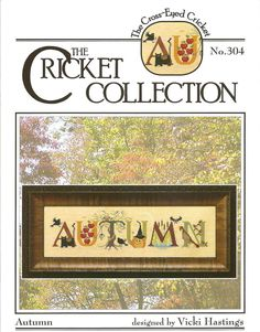 Autumn TheCricketCollection Finished