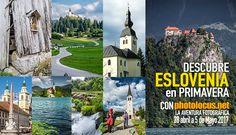 Viaje fotográfico a Eslovenia 2017