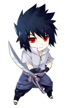 Tags: Fanart, NARUTO, Uchiha Sasuke, Jiegengdai