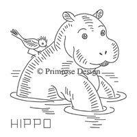 Primrose Design | Vintage | Embroidery Patterns | VP127 Wild Animals