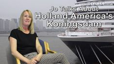 cool Jo's Ideas on Holland The us Koningsdam | www.CRUISE.co.united kingdom
