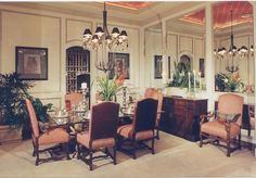 handmade dining room furniture luxury dining rooms dining room window treatments #DiningRoom