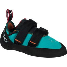 Five Ten Anasazi LV Climbing Shoe - Women's 7 or 7.5 (remember their synthetic so don't stretch)