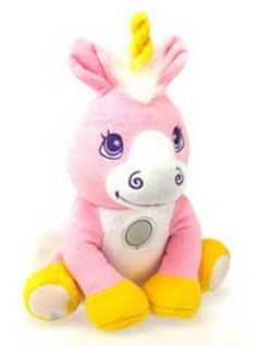 Flashlight friends light up unicorn. I need this in my life