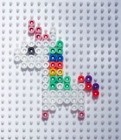 Hama Beads Introducción