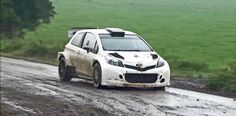 Toyota Yaris WRC (video) Rally Car, Cars And Motorcycles, Badass, Toyota, Vehicles, Activities, Vehicle