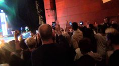 MARCO MENGONI- UNA PAROLA - MILANO,ARCIMBOLDI 22/10/2013