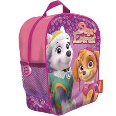 eb2452cc7de6 Girls Paw Patrol Small Backpack. Tiffanie Lynne mchugh · all cute bookbags  an lunchboxes