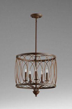 Cyan Design Sausalito Pendant - 05975