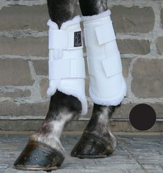 SHEDROW SPORT BOOTS Durable synthetic exterior and a lined synthetic sheepskin interior. Set of 2. White or Black. Sizes: M or L. BOE2728 SALE PRICE: $34.99 was $59.99. *PRICES VALID MARCH 1st – 31st, 2016