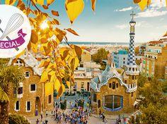 Scrabbeln & Reise nach Barcelona gewinnen!   Und so funktioniert's: 1. auf den Artikel klicken 2. Buchstaben sammeln 3. mit etwas Glück gewinnen!  Unter allen richtigen Einsendungen wird nach Ablauf des Specials (31.03.2016) der Hauptpreis verlost!  Viel Glück & viel Spaß!  Danke an TRAVELBIRD für den Hauptpreis!   #Gewinnspiel #Barcelona #Scrabble #Küchenspecial