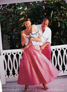 India Hicks, Vogue by FrontPorchStudio, via Flickr
