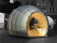 Ralf Dejaco · Nexus@innovation festival bolzano · Divisare