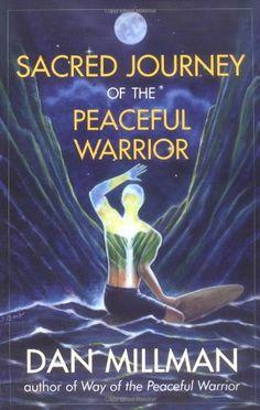 Bestseller Books Online Sacred Journey of the Peaceful Warrior Dan Millman $10.36  - http://www.ebooknetworking.net/books_detail-1932073108.html