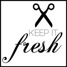 Happy Friday y'all! Prebook your future appointments every 6 weeks to keep your latest look fresh and to ensure you see your favorite Salon 25 Stylist all year long. Give us a call to make an appointment: 714-952-2030
