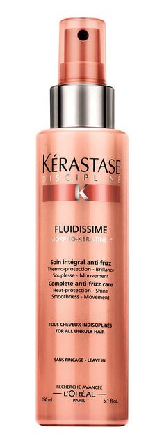 hairbodyproducts.com FREE DELIVERY BEST PRICES ONLINE HAIRBODYPRODUCTS.COM │ KÉRASTASE DISCIPLINE FLUIDISSIME SPRAY
