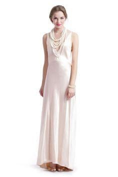 Roaring 20s Gown