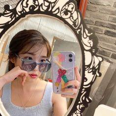 Iu Twitter, Adventure Time, Cool Girl, My Girl, Fandom Kpop, Korean Celebrities, Kpop Aesthetic, Ulzzang Girl, Korean Singer