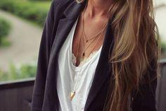anne makeup®: mural fashion: strappy bra e a moda do soutien aparecendo