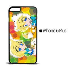 ADVENTURE FIONA AND CAKE D0052 iPhone 6 Plus | 6S Plus Case