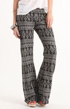 Billabong Heart of Gems Pants @PacSun.com $44.00
