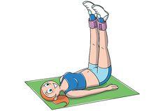 esercizi per interno coscia per tonificarti – Melarossa Fitness Diet, Health Fitness, Coaching Volleyball, Total Body, At Home Workouts, Squats, Aurora Sleeping Beauty, Wellness, Sport