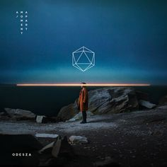 A Moment Apart is the third album by the American electronic duo ODESZA, to be released on 8 September 2017 through Counter Records. The album features prominent vocalists such as