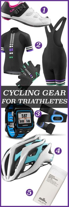 Must-Have Cycling Gear   5 favorites   Liv Cycling