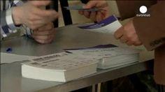 VIDEO: Debacle socialista en la segunda vuelta de las elecciones municipales francesas - http://uptotheminutenews.net/2014/03/30/latin-america/video-debacle-socialista-en-la-segunda-vuelta-de-las-elecciones-municipales-francesas/