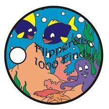 2009 - 8295 - Ocean Sealife pathtag (Geocoin alt)