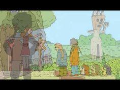 Staré pověsti české - 04 O Libuši Family Guy, Youtube, Fictional Characters, Historia, Fantasy Characters, Youtubers, Youtube Movies, Griffins