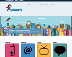 the telenerds have a mission: justice for telecommunication, internet and digital tv. at telenerds you find news, price comparisons, field reports, faqs and more. www. Slider, Internet, Digital Tv, Price Comparison, Online Marketing, Social Media, News, First Aid, Reading