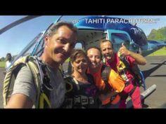 Skydive Tahiti (Moorea) - YouTube