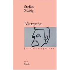 Nietzsche - Stefan Zweig [Niçe - Stefan Zweig]