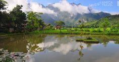 Mai Chau au Nord du Vietnam
