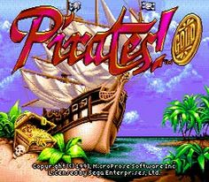 This is the most amazing Pirates game ever! I spent 18 hours straight playing this game. I just love it. Nuff said :)