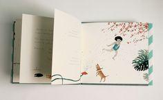 Book art + Children's narratives  Katrin Coetzer