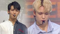 《EMOTIONAL》 SEVENTEEN (세븐틴) - Don't Wanna Cry (울고 싶지 않아) @인기가요 Inkigayo ...