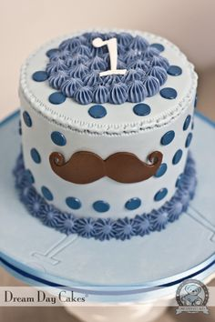 (PINK) instead I may have to continue the mustache theme to Will's first birthday haha. Mustache Birthday Cakes, Mustache Cake, Mustache Theme, 1st Boy Birthday, First Birthday Parties, First Birthdays, Birthday Ideas, Mustache Party, Kid Parties