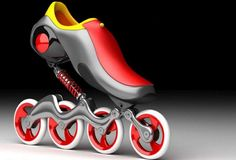 I want 2 learn how 2 rollerblade :)