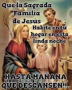 Pin by araceyi madrigal madrigal on de fe Good Night Quotes, Good Morning Friends Quotes, Good Night Prayer, Good Night Blessings, Morning Quotes, Funny Happy Birthday Song, Spanish Prayers, Strong Faith, Jesus Pictures