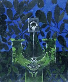 Risultati immagini per Graham Sutherland fountain English Artists, British Artists, Thing 1, Art Database, Modern Artists, Art Uk, Your Paintings, Painting & Drawing, Oil On Canvas