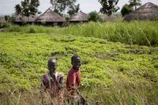 Uganda, Oeganda - Fair-2