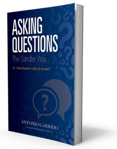 Sales People, Questions To Ask, Cover
