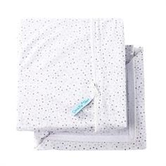 QuickZip Crib Sheet - Starter Set