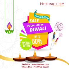 We are soon coming up with Special Diwali offer (Upto 50% discount). So Stay Tuned with us and wait for our new update on the same.  #fashion #Design #Latest #Trending #Stylish #Amazing #Ethnic #Traditional #Saree #Kurties #Lehenga #Salwar #Suits #Sherwani #Men #Women #Dresses #Clothing #Apparels #Garments #Readymades #Embroidery #blazer #Occasion #Wear #Festive #Collections