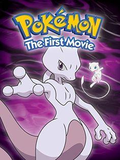 Pokémon - Der Film Amazon