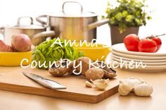 Amna's Country Kitchen